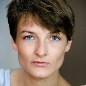 Christina Scherzer