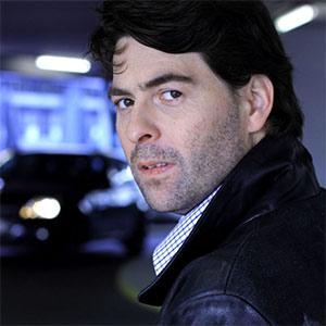 David Zimmering